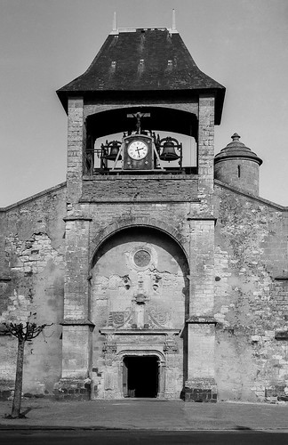 Église Saint-Germain de Rouffignac