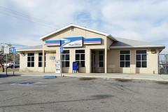 Littlerock, CA post office