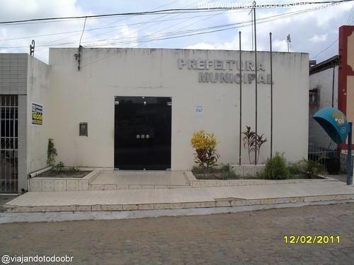 Prefeitura Municipal de Olho d'Água Grande
