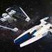 Tie Striker & U-Wing [micro]