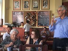 Cafe Club de Poetas