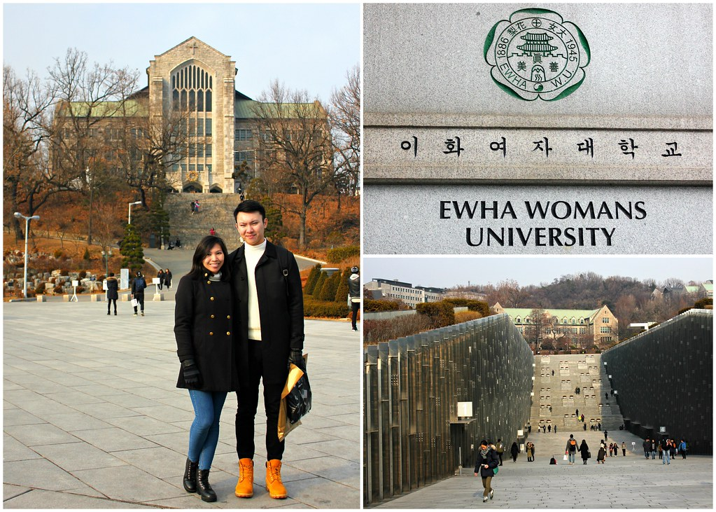 ewha-womans-university-korea