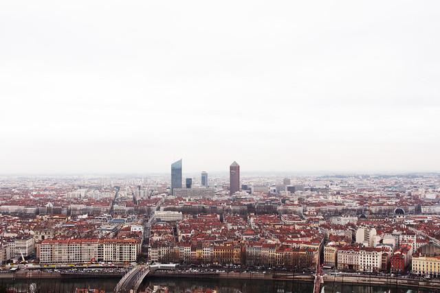 Lyon's view