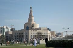 Promenada Doha Corniche