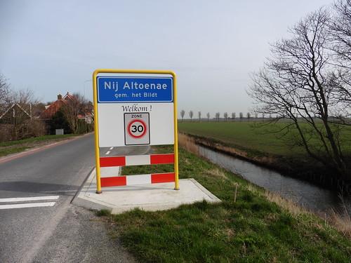 Nij Altoenae, Friesland, Netherlands