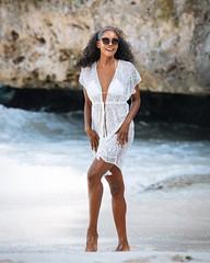 Our Campaign for @houseofjaipur Barbados featuring the timeless beauty of @wendyfitzwilliam #houseofjaipur #hoj #barbados #houseofjaipurbarbados #supportlocal #caribbean #lifestlyle #caribbeanfashion #beauty #islandqueen #missuniverse #garyjordanphotograp