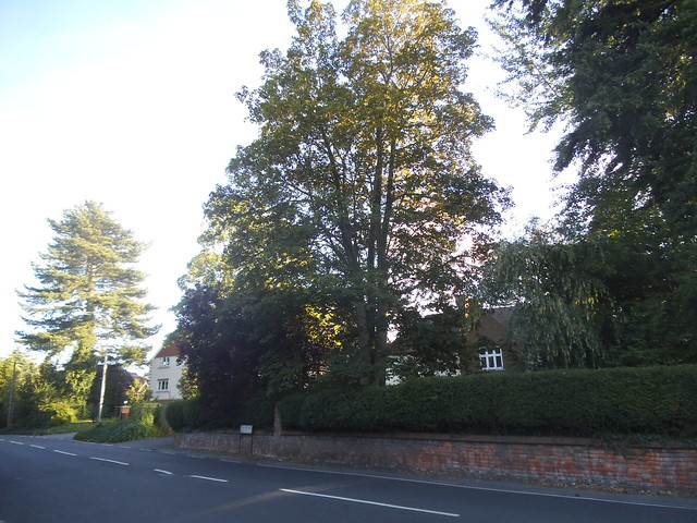 Header of Caversham