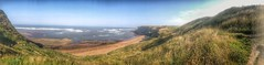 Whitby, Sandsend and Saltburn by the Sea