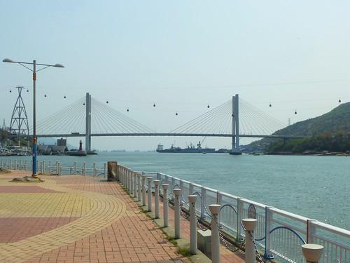 Co-Yeosu-Bord de mer (3)