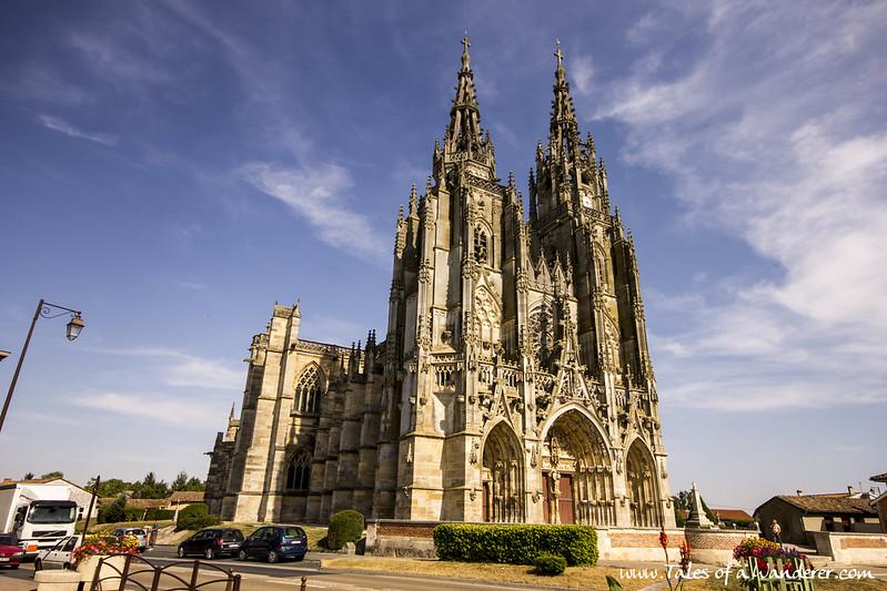 L'ÉPINE - Basilique Notre-Dame de l'Épine