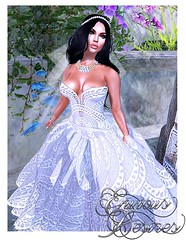 ENVIOUS BRIDAL COLLECTION 2