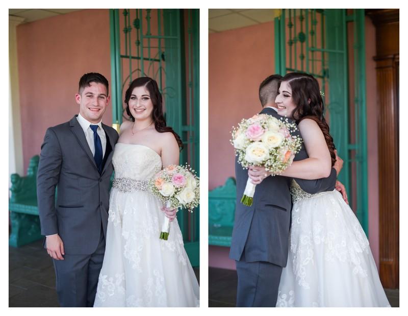 Matthew and Stephanie's wedding11