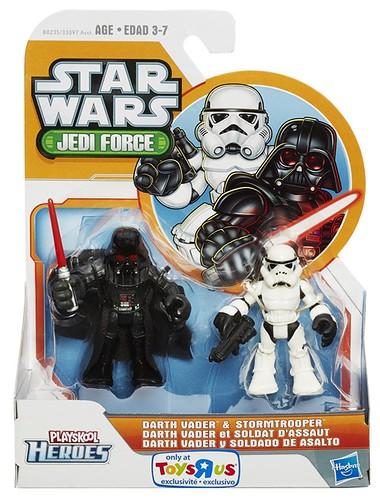 2-Pack Star Wars-EMP