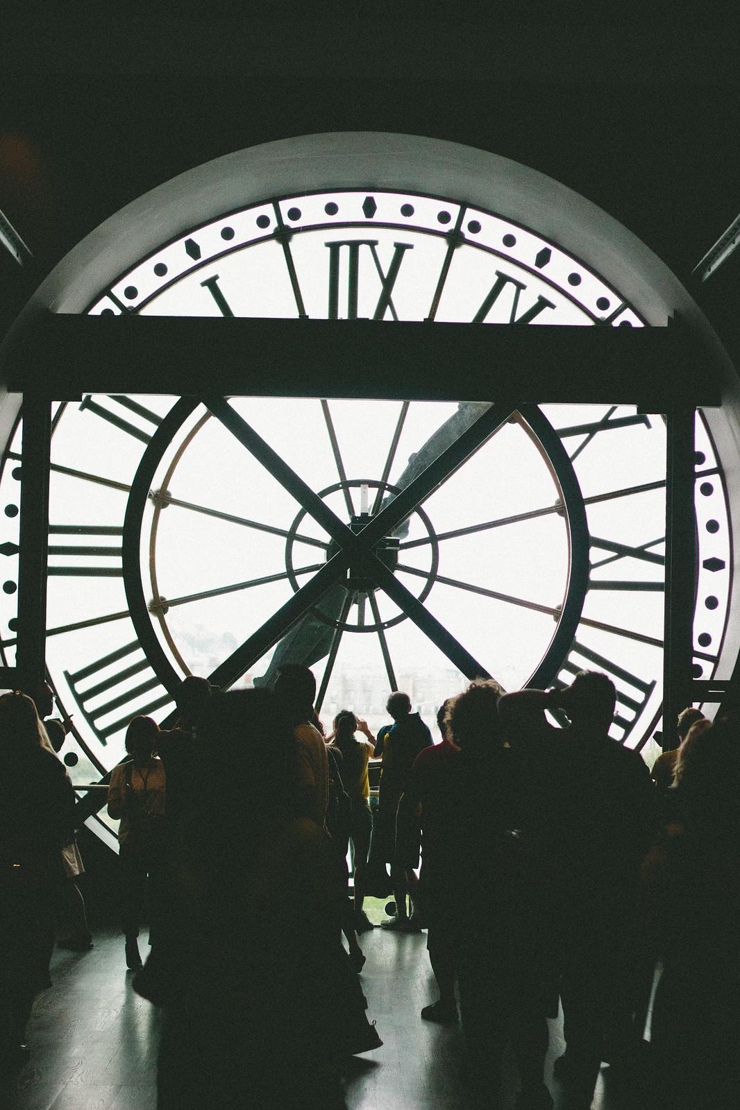{paris for the weekend} via chevrons & éclairs