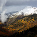 Red Mountain, San Juan Mountains, Colorado by Bryan Carnathan