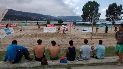Campeonato Gallego de Tenis Playa 2015