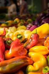 Peppers, Ballard Sunday Market