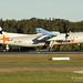 VH-TQM DH8B JETSTAR by QFA744