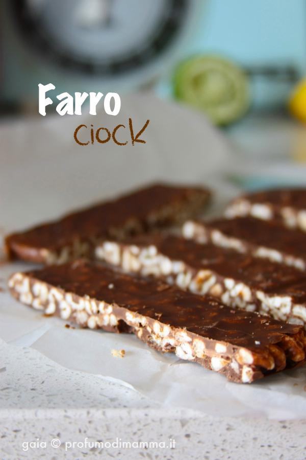 Farro Ciock