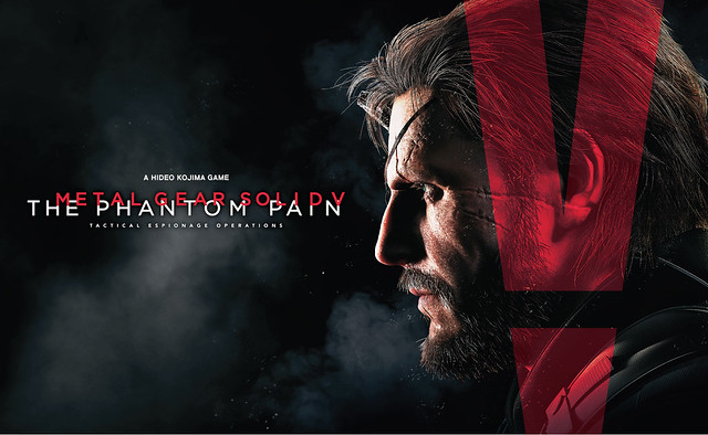 PlayStation Store - Metal Gear Solid V The Phantom Pain