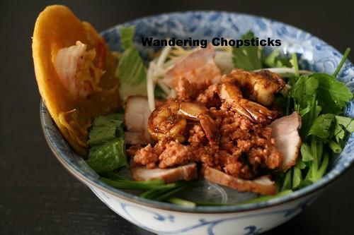 Hu Tieu Ba Nam Sa Dec (Vietnamese Mrs. Five's Clear Noodle Soup from Sa Dec) 10