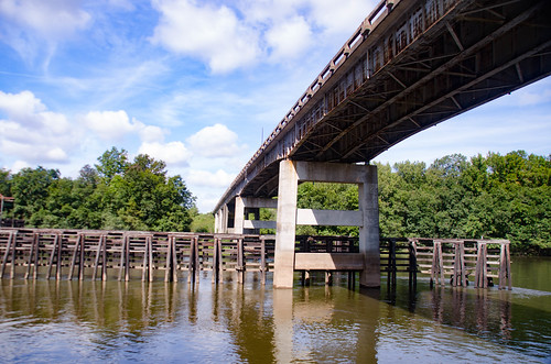 Highway 301 Bridge over Savannah-001
