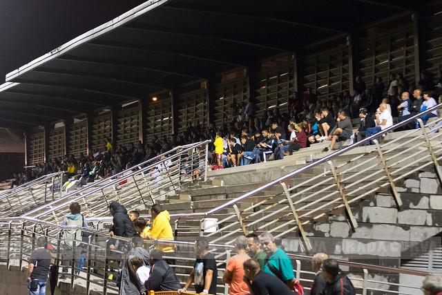Unión Viera - Las Palmas Atlético
