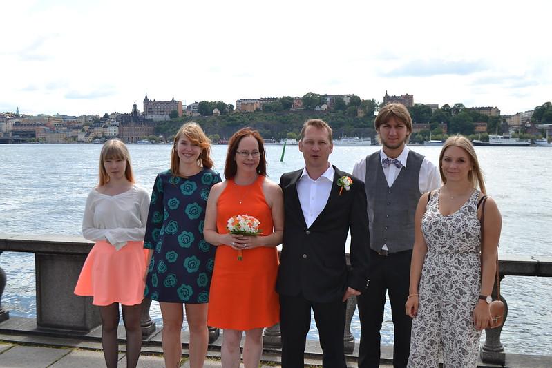 Maria & Claes Bröllop!
