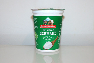 08 - Zutat Schmand / Ingredient sour cream
