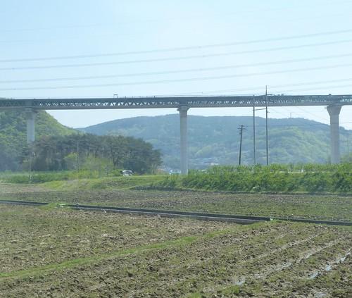 Co-Gyeongju-Côte Est-route (7)