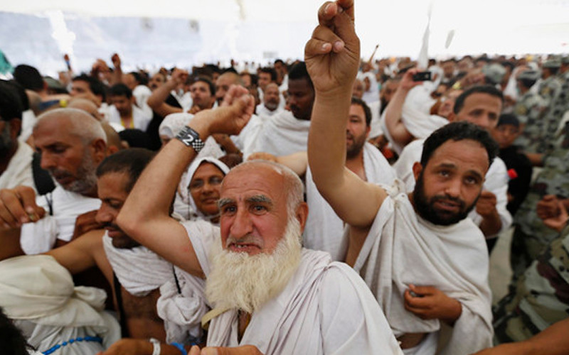 21005846444 f2a6f24607 b - Hajj 2015 Pictures
