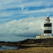 <p>The oldest operational lighthouse in the world - since 1200AD</p>