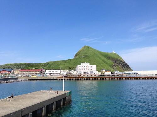 rishiri-island-peshi-cape-observatory-outside