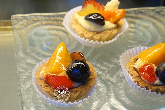 Honey & Bread Cafe 002