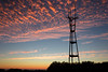 Sutro Tower at Sunset 4 by davidhfe