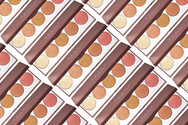 Becca Afterglow Palette For Holiday 2015