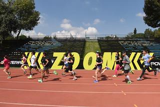 Nike - La milla más rápida