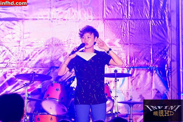 20151006 海科大校園演唱會