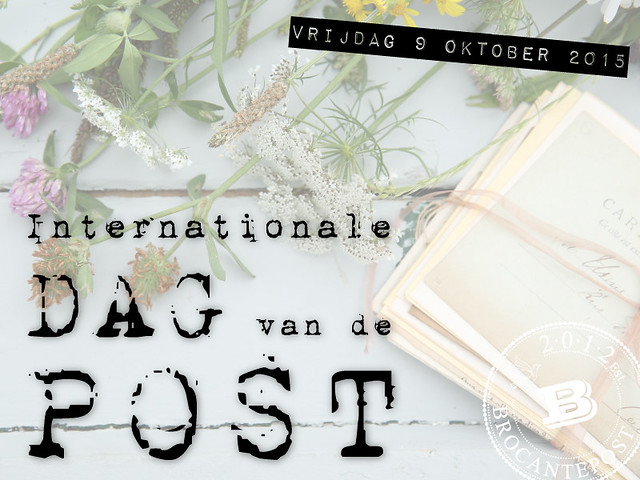 Internationale-dag-van-de-post-2015-brocantepost