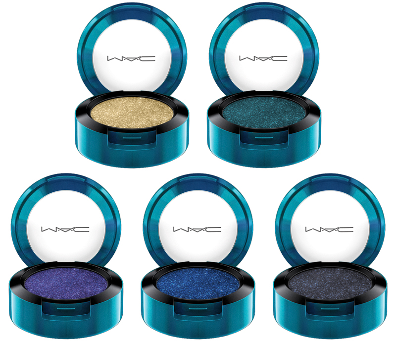 HOLIDAY 2015 Magic of the Night Colourdrenched Pigment
