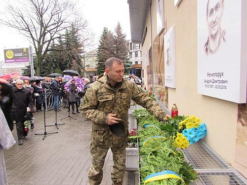 Українці відзначили другу річницю Революції гідності протестами тареволюційними закликами