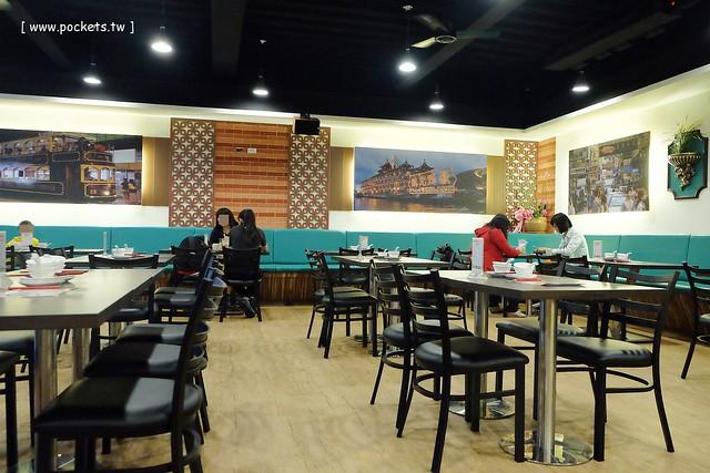 22650050354 7f60c60e50 z - 【台中西屯】中南海茶餐廳。位於逢甲便當街內,前鼎泰豐廚藝總監坐鎮,份量大(已停業