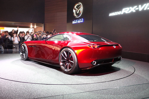 Mazda RX-VISIONTMS-2015-R0027991