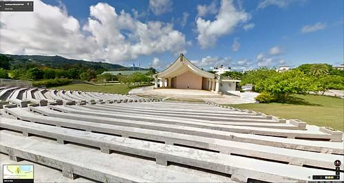 park memorial american saipan
