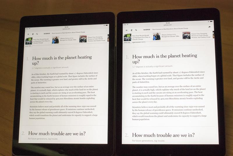 iPad Air&Air 2