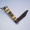 VINTAGE Imperial Prov RI USA Pocket Knife Hawaii Tiki Aloha Souvenir Celluloid