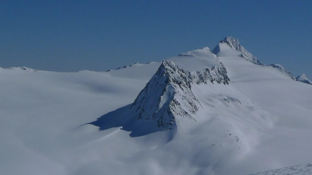 Hohe Wilde Ötztaler Alpen / Alpi Venoste Österreich foto 03