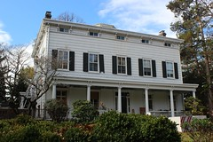 Benjamin Allen House, Douglaston