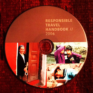 Responsible Travel Handbook CD (2006)