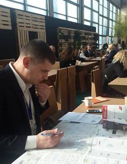 Святослав Євтушенко пропонує впроваджувати у Рівному міжнародні технології поводження з відходами
